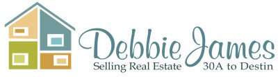Debbie James Realtor. Your 30A Luxury Homes Real Estate Agent. When Quality Service & Experience Matter