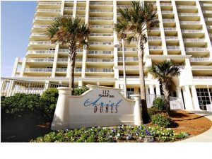 Destin Condo For Sale - Ariel Dunes 710