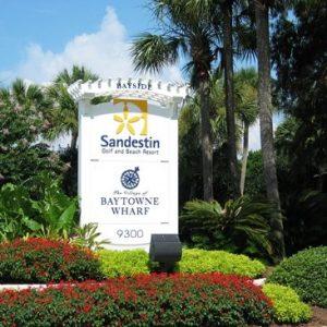 Sandestin FL real estate