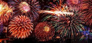 4th of July fireworks in Destin FL, July 4th events in Destin