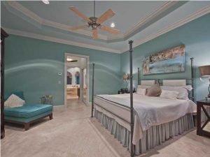 master bedroom color walls