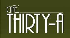 Cafe Thirty-A