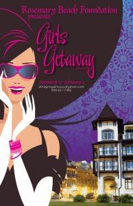 Rosemary Beach Girls Getaway Weekend