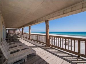 30a luxury home for sale gulf front in santa rosa beach