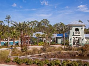 Stunning 30A luxury homes, breathtaking beaches, the awe inspiring architectural design, and the unique 30A lifestyle - Find all these in NatureWalk at Seagrove.