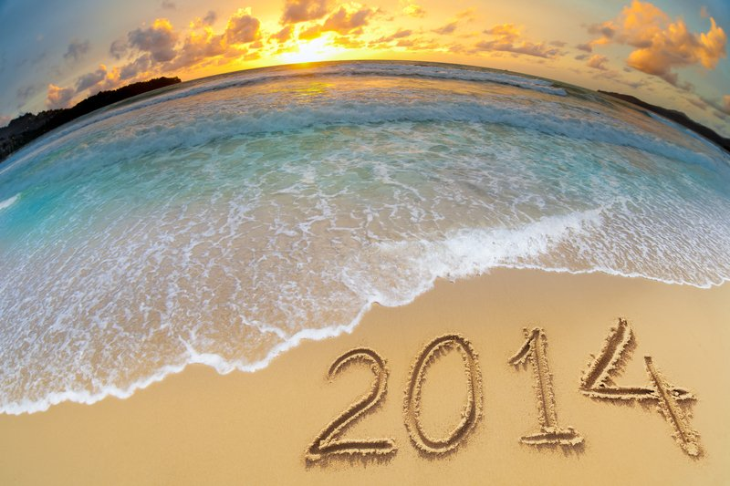 Celebrate the New Year the 30A way, and be sure to have a joyous 2014!