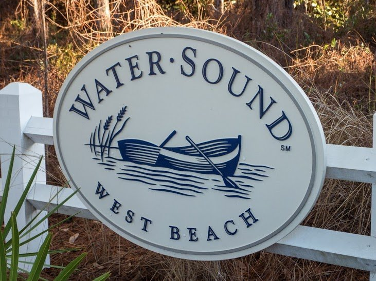 Enjoy the many amenities and the breathtaking ambiance in WaterSound West Beach along 30A.
