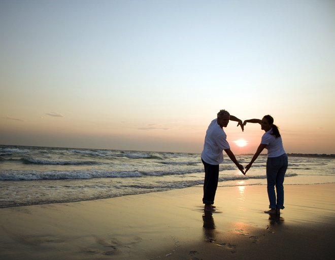 There is no lacking in things to do along 30A to make your Valentine's Day a remarkable one.