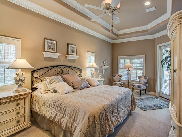 This beautiful home for sale in Kelly Plantation Destin FL is dream home!