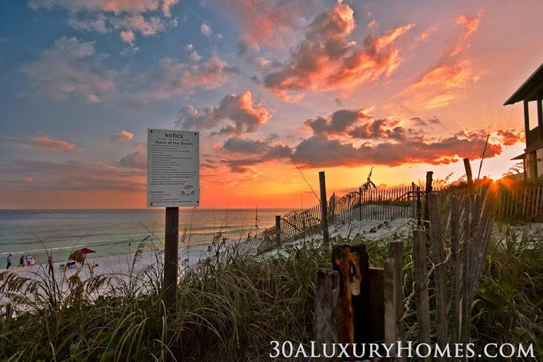 Blue Mountain Beach FL stands out from the rest as it offers an ideal beach escape for everyone.