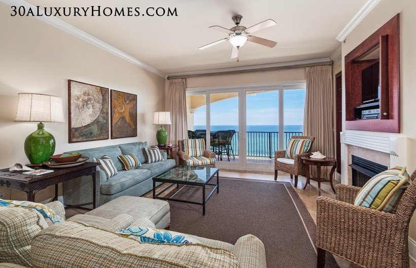 Everything you need is within the proximity of the 30A luxury homes in Blue Mountain Beach FL.