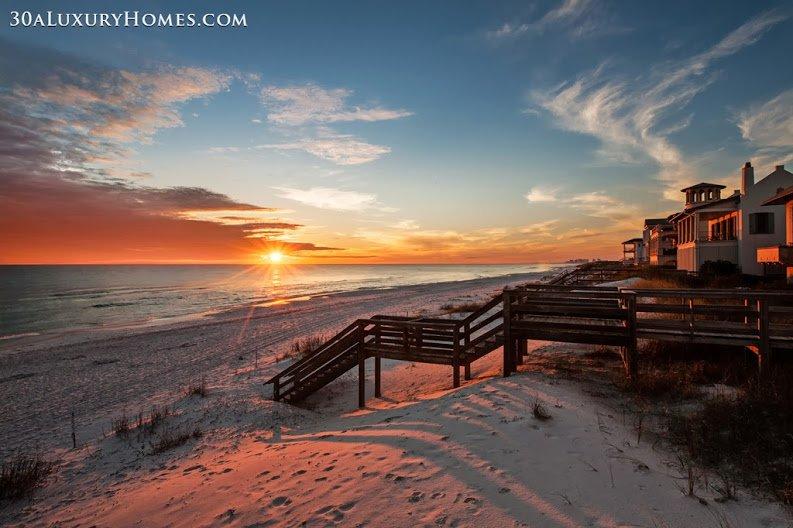 Dune Allen has 3 rare coastal dune lakes that await your exploration.
