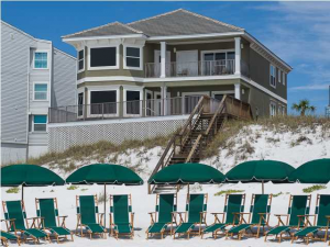 You deserve no less than to live in a gorgeous home in Santa Rosa Beach FL like Villa Leibra.