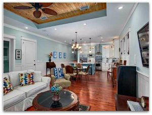 Have your own slice of heaven with this Seacrest Beach FL home for sale that offers convenient access to all the remarkably pristine beaches of the Emerald Coast