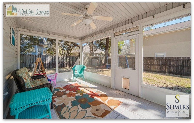 You have plenty of options to make your home along 30A more greener and eco-friendly.