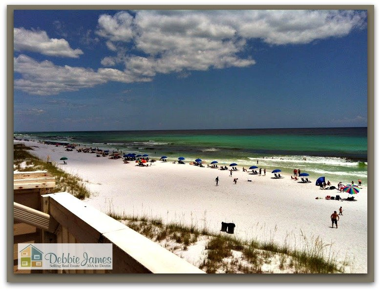 30A has become a popular summer destination, not only because of its pristine beaches but also because of the many exciting activities for everyone to enjoy!