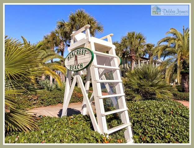 Owning a beachfront property isn't for everyone - an inland Seacrest Beach FL home might be best for you.