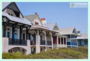Enjoy having paradise within your reach when you live in the 30A luxury homes in Rosemary Beach FL.