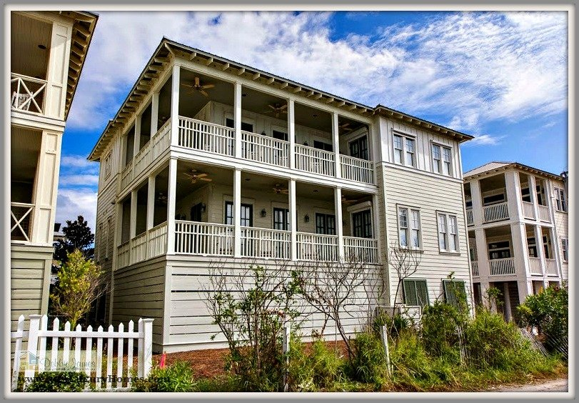 5 reasons why 30a luxury homes are the perfect investment for 30a home builders
