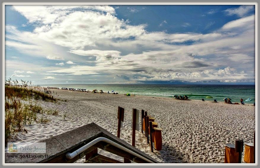 Buying a beachfront home along 30A allows you to live a distinct and unparalleled kind of lifestyle.