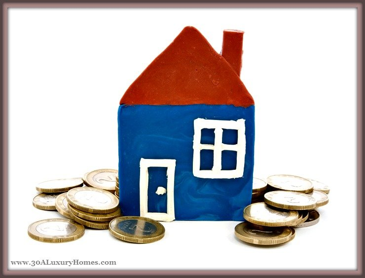 Are you aware of the costs involved when selling a 30A luxury home? This article will help you!