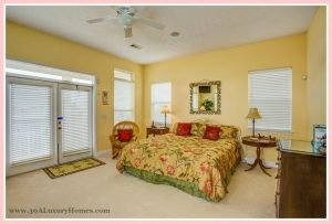 With two large guest bedrooms, having your loved ones over will be a special experience in this Seacrest Florida home for sale.