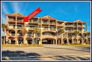 You will get nothing but the best in this stunning 30A condo for sale with fabulous Gulf views!