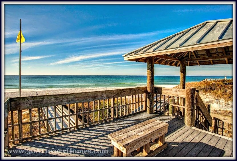 Be the proud new owner of this amazing 30A condo for sale in Santa Rosa Beach FL!