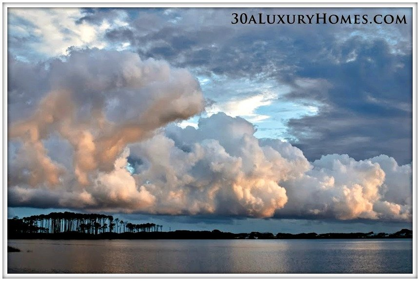 Find out why home buyers and tourists alike flock to homes along 30A all year long!