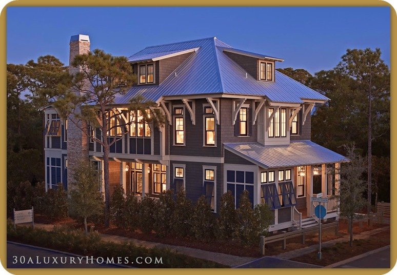 Check out why you must consider Watercolor in buying a 30A luxury home.