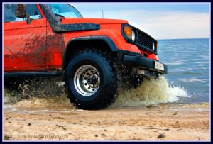Get the chance to enjoy the Annual Sand Rover rally along with the owners of the 30A luxury homes this April!