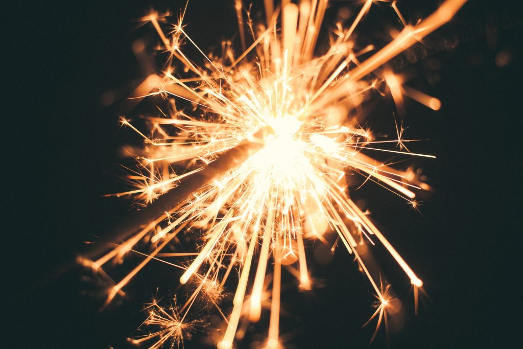 Ring In The New Year At 30A With These Great Events