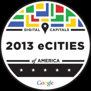 Santa Rosa Beach named 2013 eCity