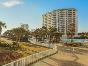 This St. Thomas Destin FL condominium for sale redefines gulf-front living in every possible way with the many offerrings it has for the lucky buyer.