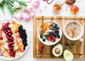 Crush Your Healthy Eating Goals This Year Along 30A